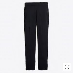 J Crew drapey pull on pants